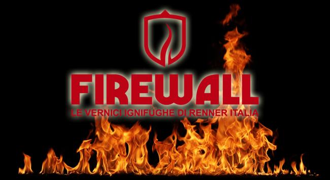 La resistenza al fuoco delle vernici ignifughe