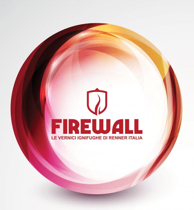 Le vernici ignifughe Firewall e la normativa europea