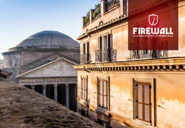 Utilisation des vernis ignifuges pour la sécurité anti-incendie dans les édifices historiques