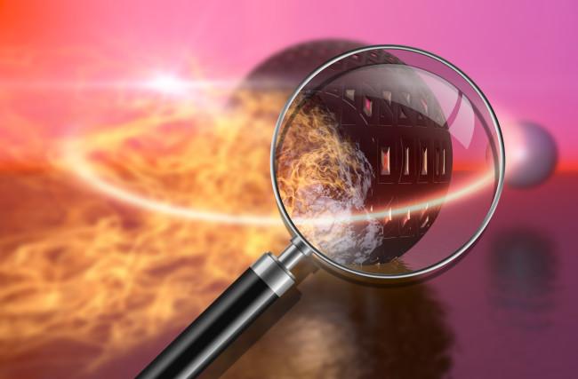Inert and reactive fire-retardant coating