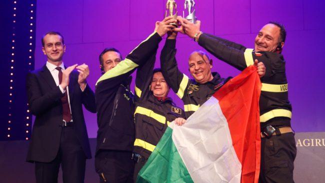 World of Firefighters - Conrad Dietrich Magirus Award