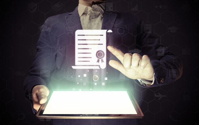 Vernici ignifughe e attestato di applicazione: l'iter per l'applicatore