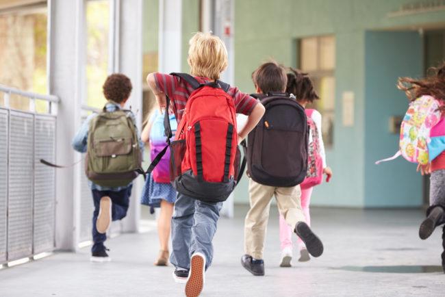 Norme di prevenzione incendi per l'edilizia scolastica: la revisione del 2016