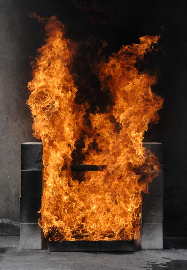 La gamma Firewall: vernici ignifughe in classe 1