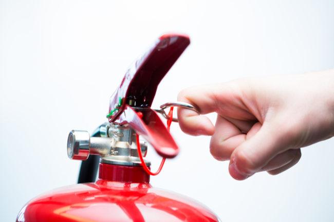 La dichiarazione S.C.I.A. per le attività e l'iter dei controlli antincendio