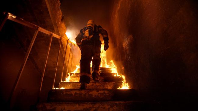Le principali ragioni per cui scoppiano gli incendi domestici